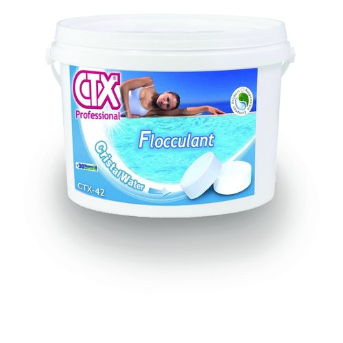 CTX-42 Flocculant (5kgs)